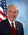Ron Paul - By United States Congress [Public domain], via Wikimedia Commons
