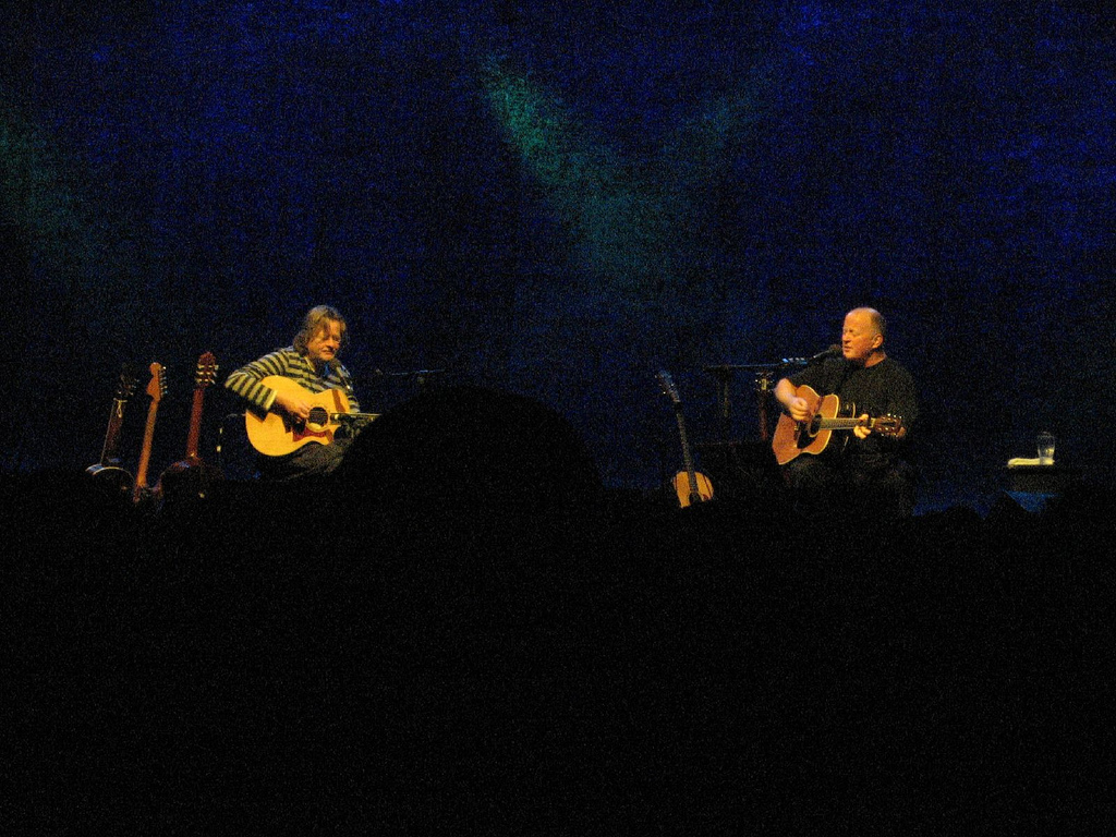 My Passion for Christy Moore explained