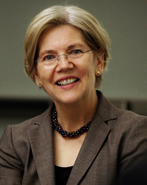Elizabeth Warren (commons.wikimedia.org)