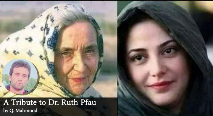A Tribute to Dr. Ruth Pfau - A German-Pakistani Heroine