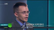 Andrew Korybko - Experte russische internationale Be